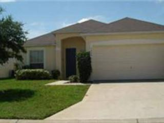 5 BEDROOM 3 BATHROOM VACATION HOME WITH A PRIVATE POOL IN A GATED COMMUNITY - Davenport vacation rentals