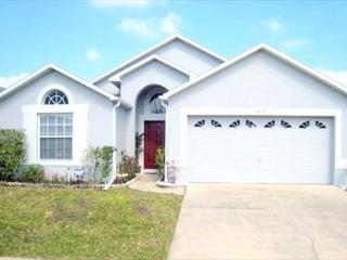 Upgraded 4 Bed Eagle Pointe Kissimmee Disney With WIFI (AV4633EP) - Kissimmee vacation rentals