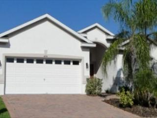 Beautiful 4 Bed Pool Home - Golf at The Highlands Reserve Orlando (AV1454NH) - Kissimmee vacation rentals