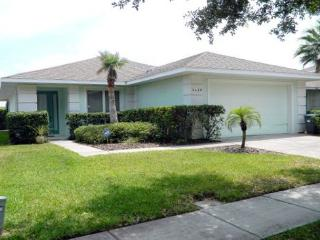 4 Bed Luxury Pool Home, Surrounded By 2 Lakes, A Beautiful Getaway (AV8420RS) - Kissimmee vacation rentals