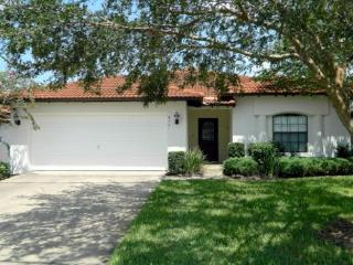 Beautiful 4 Bed Highgrove Pool Home, On a Fantastic Community (AV439SPL) - Clermont vacation rentals