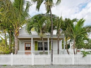 4 Bedroom Home with private pool just off Duval St - Key West vacation rentals