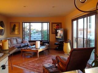 Pristine Penthouse with Ocean View in the Village - San Diego County vacation rentals