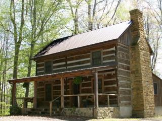The Cheat - Fayetteville vacation rentals