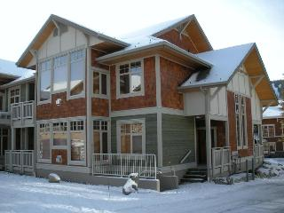 Settlers Crossing 61 - Sun Peaks vacation rentals