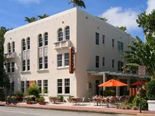 Building  - Sensational Apartment South Beach . - Miami - rentals