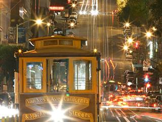 Nob Hill Getaway - San Francisco vacation rentals