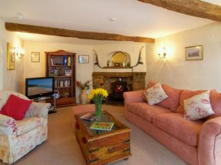 THE CARRIAGE HOUSE, Stoke Gabriel, Devon - Devon vacation rentals