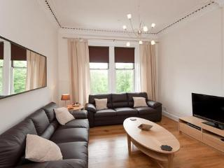 Ardmillan Apartment 5 bedroom - Edinburgh vacation rentals
