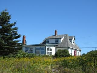 Glinrose Cottage in Rockland, Nova Scotia - Lockeport vacation rentals
