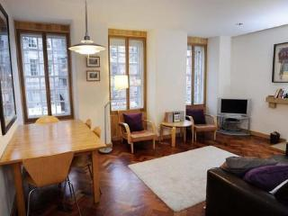 David Hume Duplex Apartment - Edinburgh vacation rentals