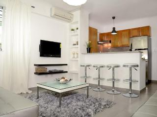 Sleek Condo w/ City Views – Work & Play in Naco! - Santo Domingo vacation rentals