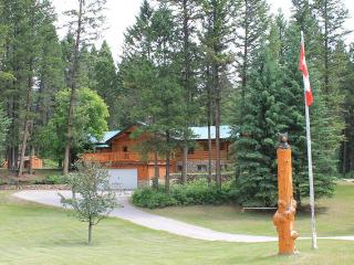 WC1912 - Windermere - Windermere - British Columbia Mountains vacation rentals