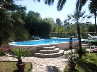 VILLA PETER - SORRENTO PENINSULA - Sant'Agata Sui Due Golfi - Sorrento vacation rentals