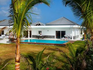 Anna at Petit Cul de Sac, St. Barth - Large Heated Pool, Ocean View, Fully Air-Conditioned - Petit Cul de Sac vacation rentals