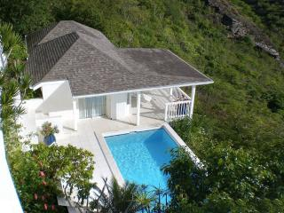 Bayamo at Colombier, St. Barth - Ocean View, Amazing Sunset Views, Private - Colombier vacation rentals