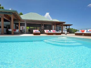 Globe Trotter at Lurin, St. Barth - Ocean And Sunset View, Short Drive To Beaches - Lurin vacation rentals
