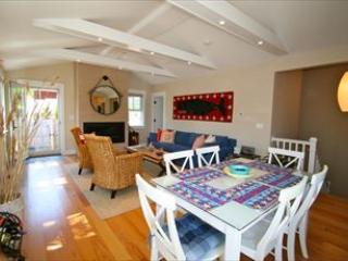 View from front entrance - 170 Bradford Street 114114 - Provincetown - rentals