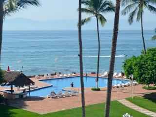 3 Bedroom condo in the Marina (VP231) - Puerto Vallarta vacation rentals