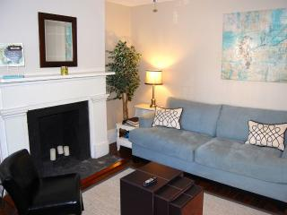 King Bed, Patio! Between Forsyth Park & The River - Savannah vacation rentals