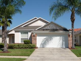 BLUE SKY VILLA **TOP VACATION RENTAL AWARD 2013** - Kissimmee vacation rentals
