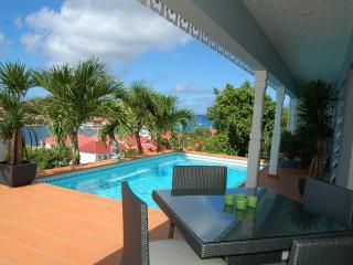 Le Marlin at Gustavia, St. Barth - Harbour View, Amazing Sunset Views, Walk To Town - Gustavia vacation rentals