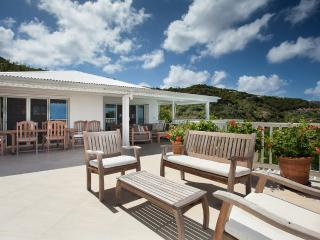 Luz at Lorient, St. Barth - Beautiful Ocean And Sunset Views, Long Lap Pool - Lorient vacation rentals