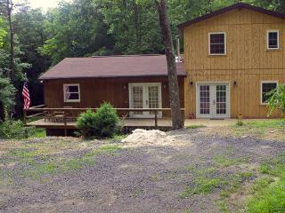 Lost River WV 3-br 3-ba cabin - Lost River vacation rentals