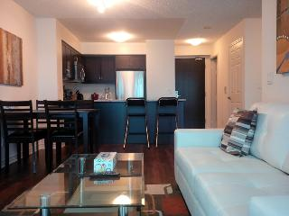 Executive Modern Spacious Downtown Apartment - Toronto vacation rentals