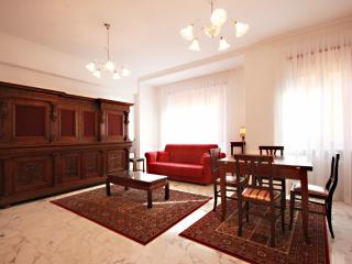 Rome, finely renovated with Jacuzzi, terrace,wifi - Rome vacation rentals