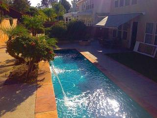 Beautiful Property in Temecula/Murrieta Valley with optional guest house!!! - Murrieta vacation rentals