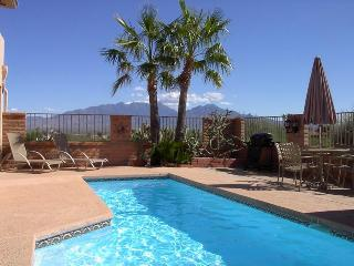 Spectacular Panoramic View/Tranquil Setting w/pool - Green Valley vacation rentals