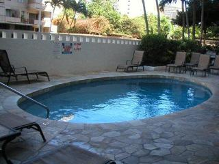 Waikiki 2 Bedroom Condo - Waikiki vacation rentals