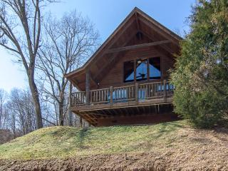 Master BR- Sleeps 4  *1.5 miles from DWood/$125 Incl. Tax - Pigeon Forge vacation rentals