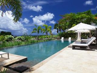 Royal Westmoreland - Lelant - Stylish villa adjacent to Golf Resort + free shuttle to Beach - Saint James vacation rentals