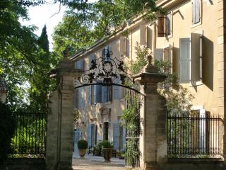 Chateau Rieutort B&B - 18th century wine domain - Languedoc-Roussillon vacation rentals