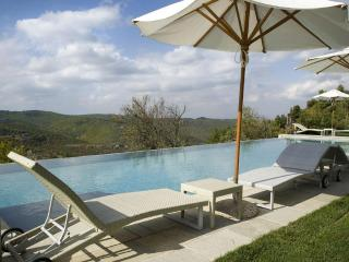 Luxury 4 bedroom villa in Tuscany, Italy - Castellina In Chianti vacation rentals