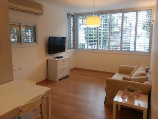 NEW - High Standard Roomy Central Flat; 2 Bedroom - Tel Aviv vacation rentals