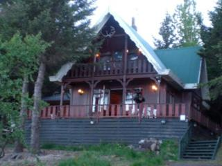 Thingvellir Luxury summer house with lake view - Selfoss vacation rentals
