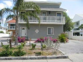 Venice, Florida Beach Duplex - Venice vacation rentals