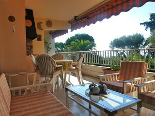 Balcony - 3 bedrooms and 3 bathroom and sea views! - Antibes - rentals