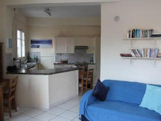 Very light & bright apartment near beach & marina - Antibes vacation rentals