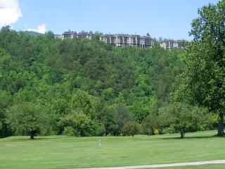 Condo E303 - Gatlinburg vacation rentals
