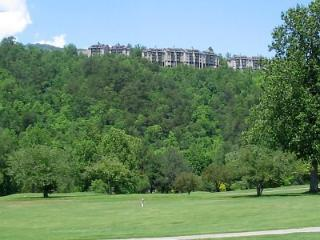 Condo E107 - Gatlinburg vacation rentals