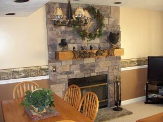 Condo C204 - Gatlinburg vacation rentals