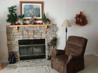Condo E202 - Gatlinburg vacation rentals