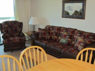 Condo w/ Loft E305 - Gatlinburg vacation rentals