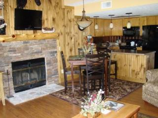 Condo w/ Loft E308 - Gatlinburg vacation rentals