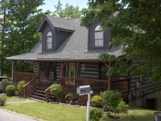 Shadow Mountain Cabin - Gatlinburg vacation rentals