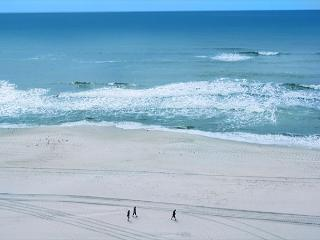 LUXURY BEACHFRONT CONDO FOR 6! FALL WEATHER &  RATES ARE AWESOME! - Panama City Beach vacation rentals